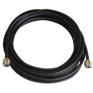 Коаксіальний кабель RG-8 / 10 м