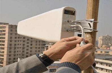 Монтаж підсилювача GSM