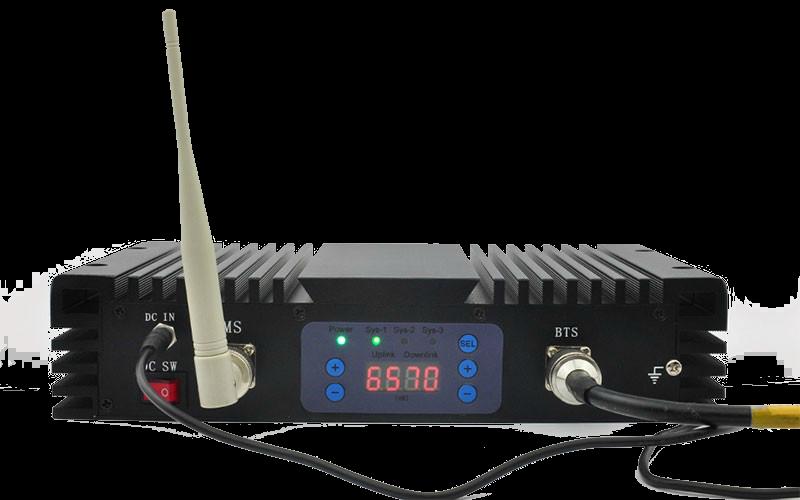 Налаштування репітера GSM