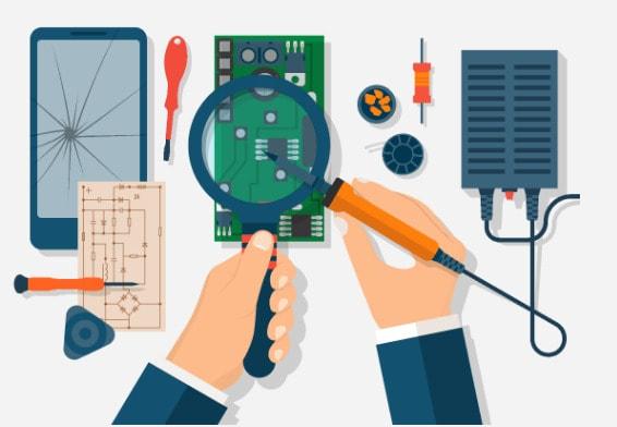Ремонт репітерів GSM підсилювачів сигналу