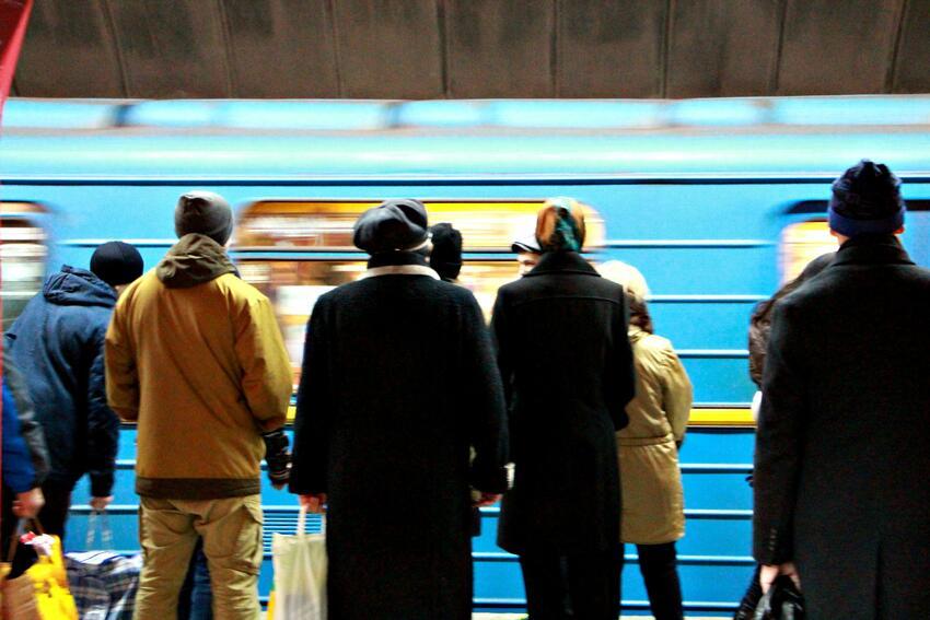 4G в київському метрополітені до кінця 2020 року